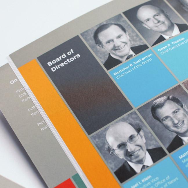 Boston Properties Annual Report
