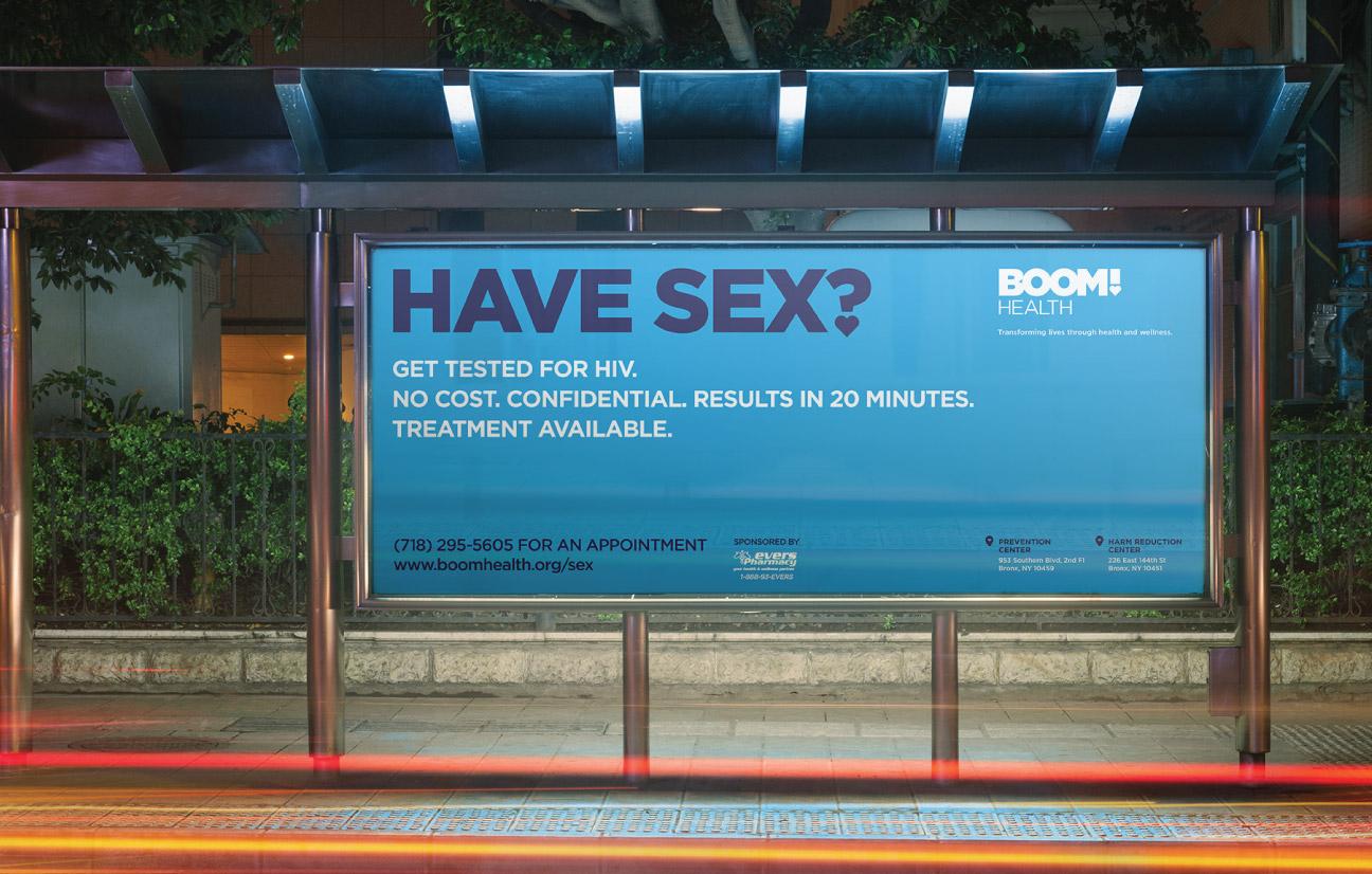Boom!Health Branding