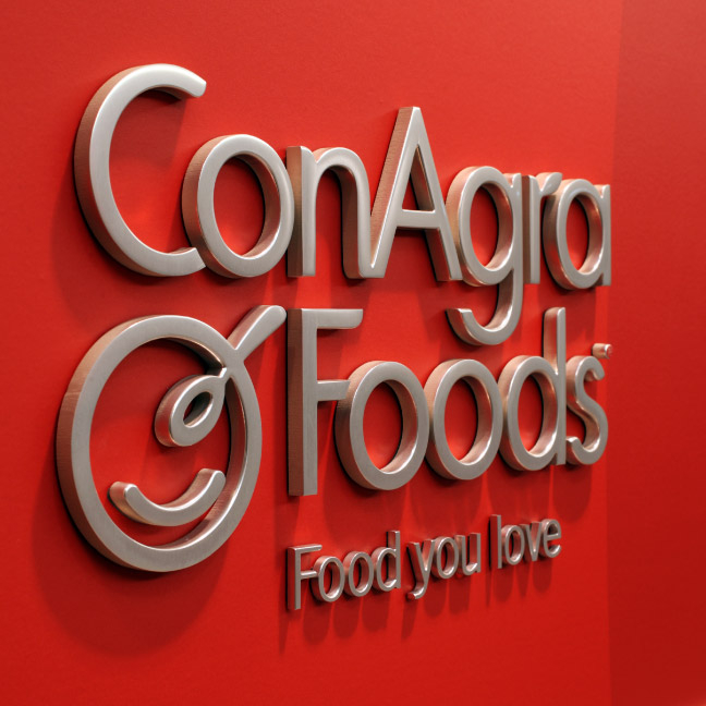ConAgra Foods Environmental