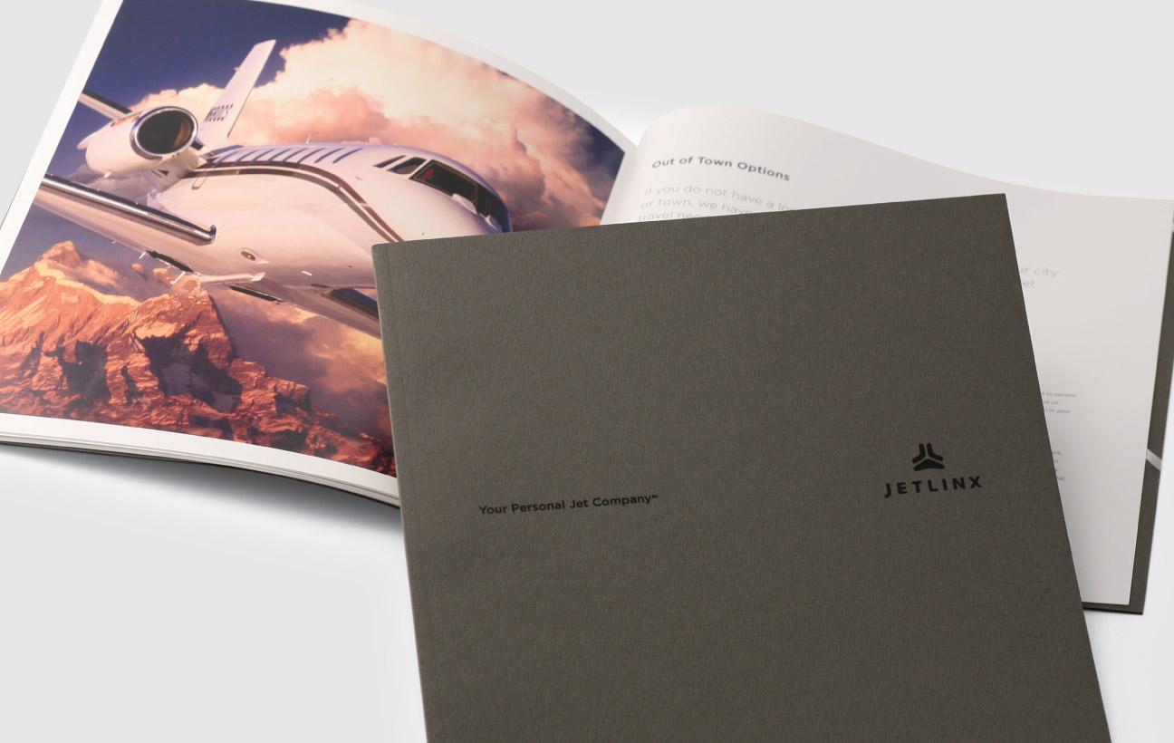 Jet Linx Brochure