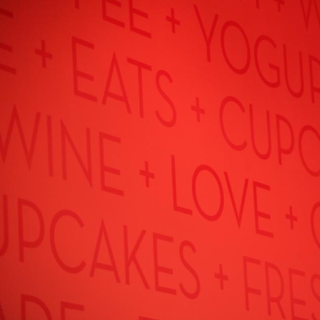 Jones Bros Cupcakes Branding