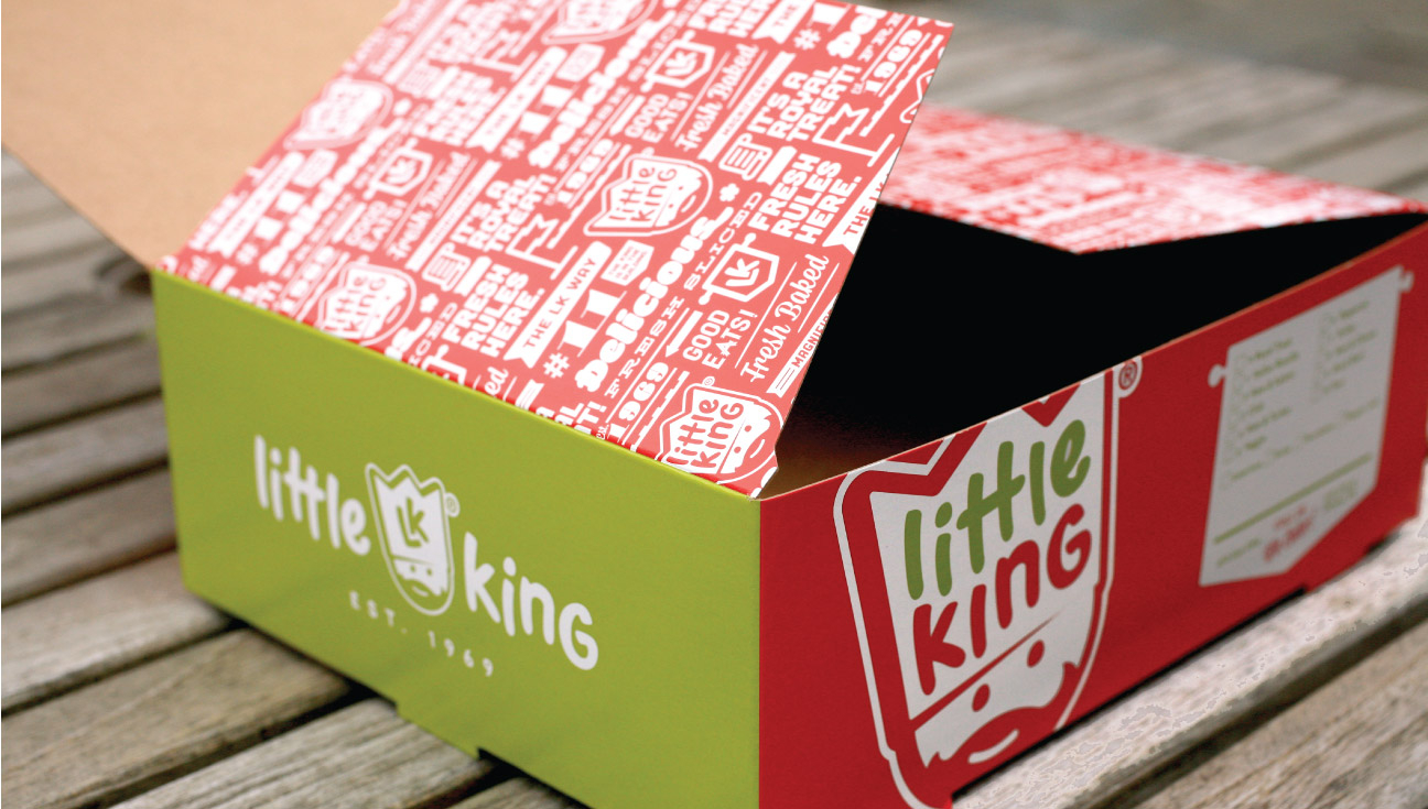 Little King Branding