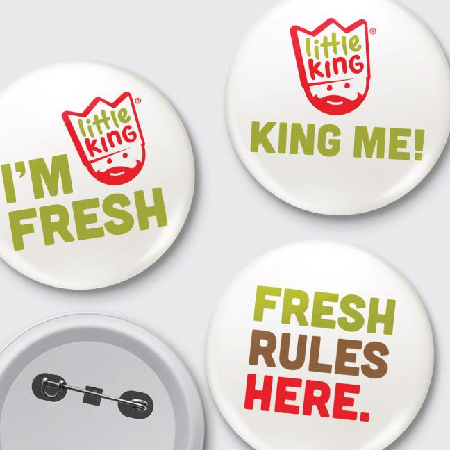 Little King Branding