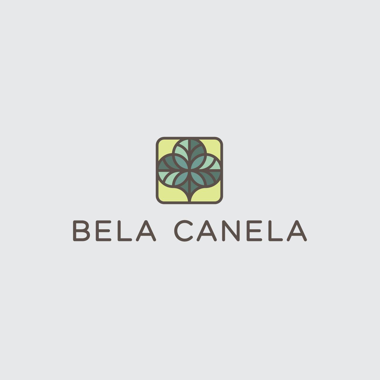 Bela Canela Logo