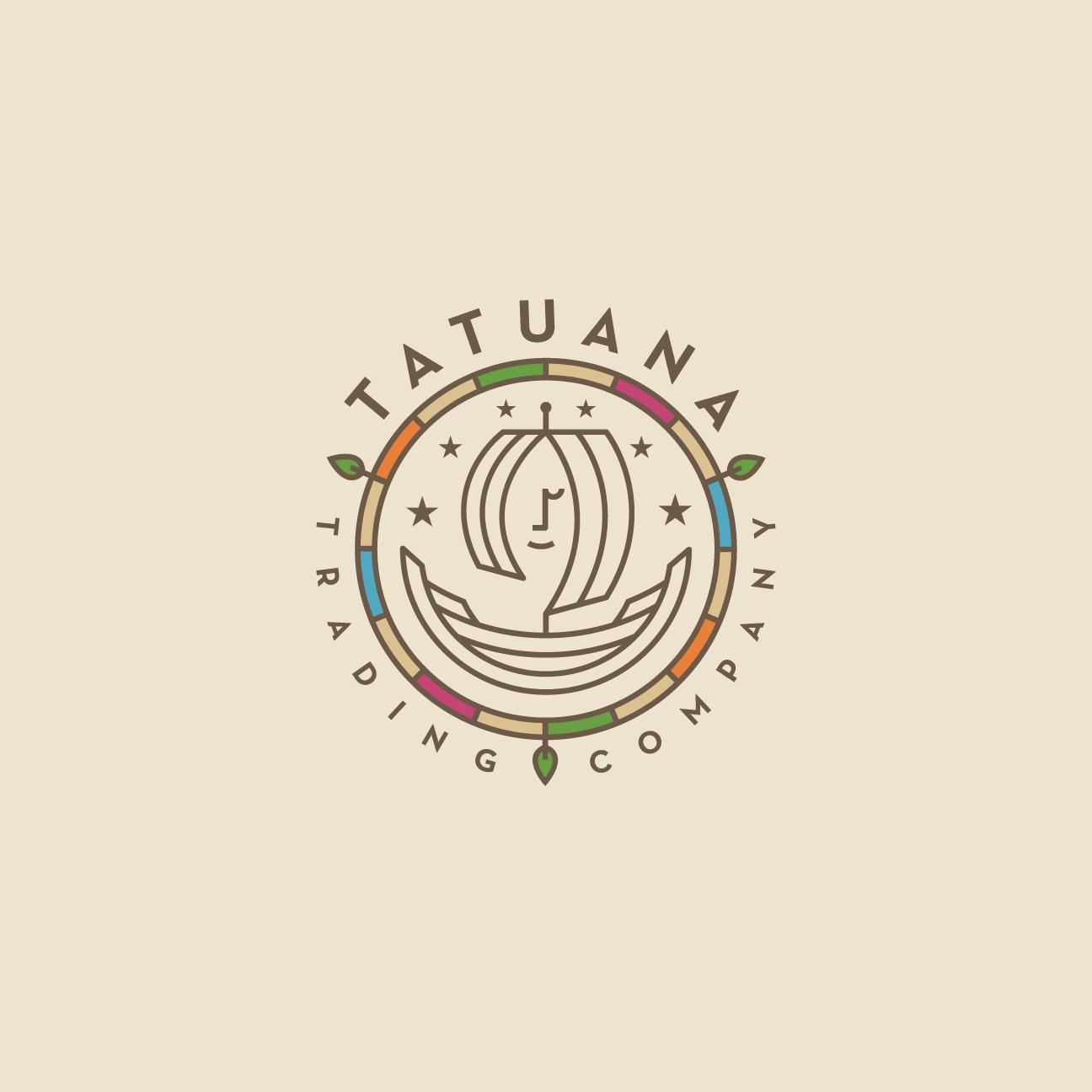 Tatuana Trading Company Logo