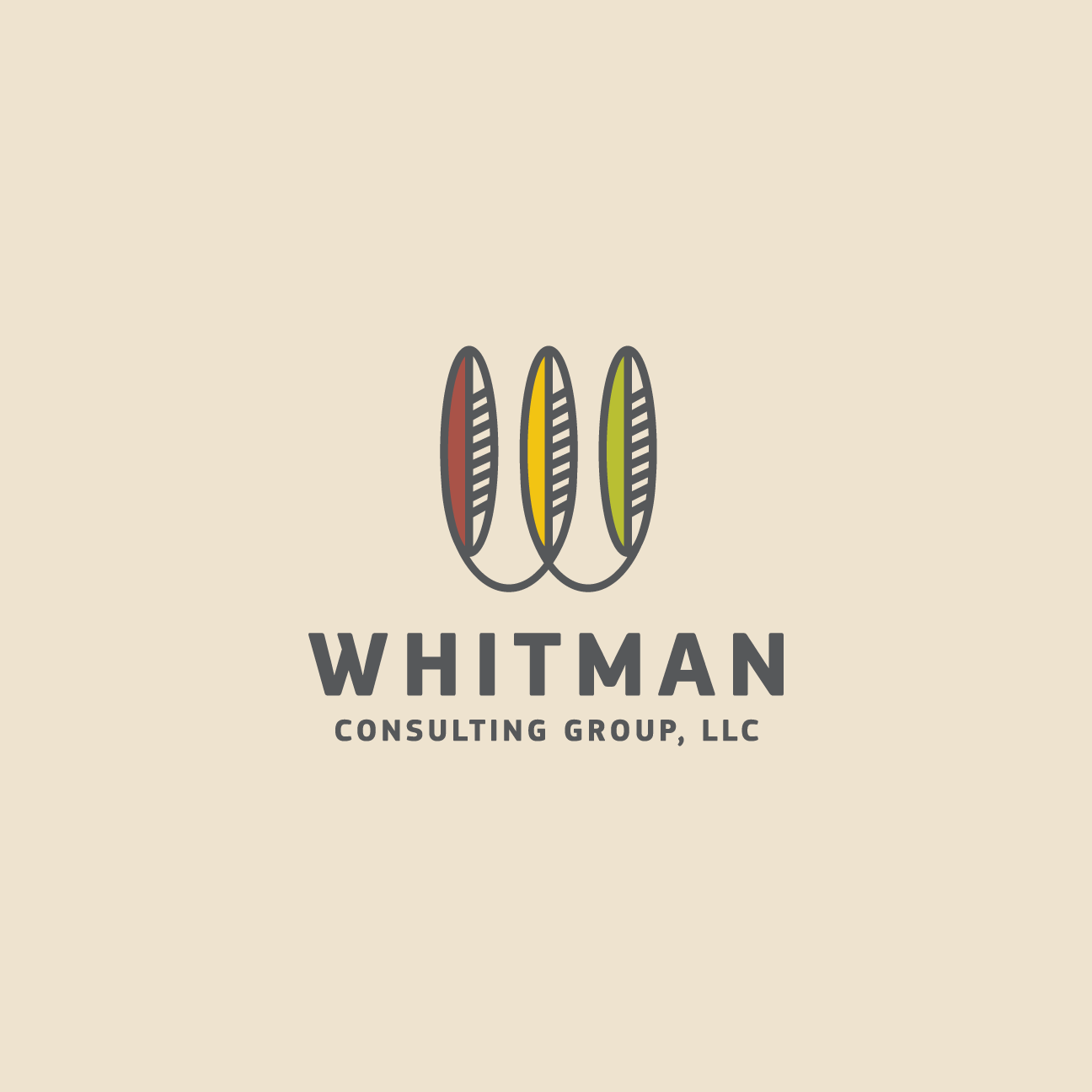 Whitman Consulting Group Logo