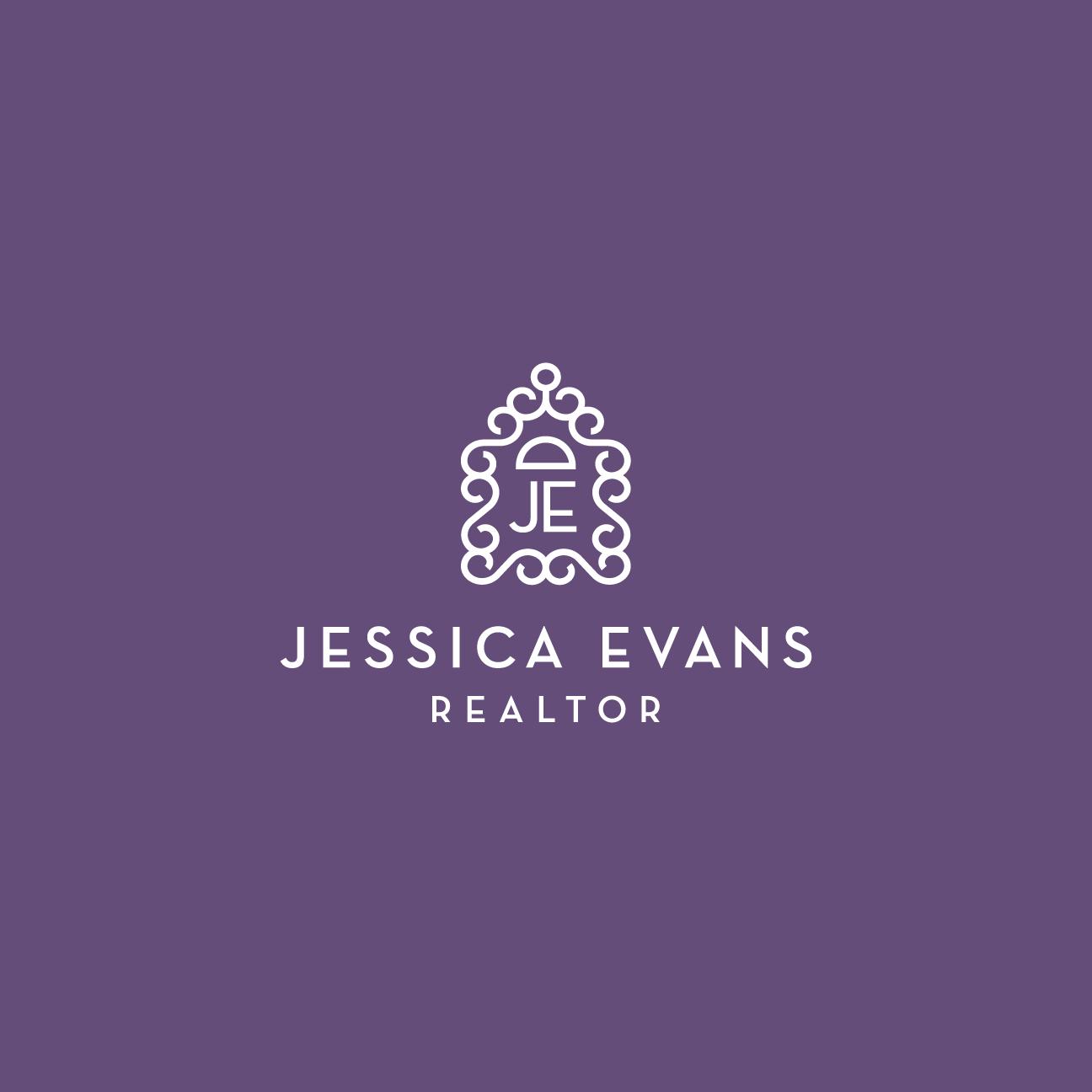 Jessica Evans Logo