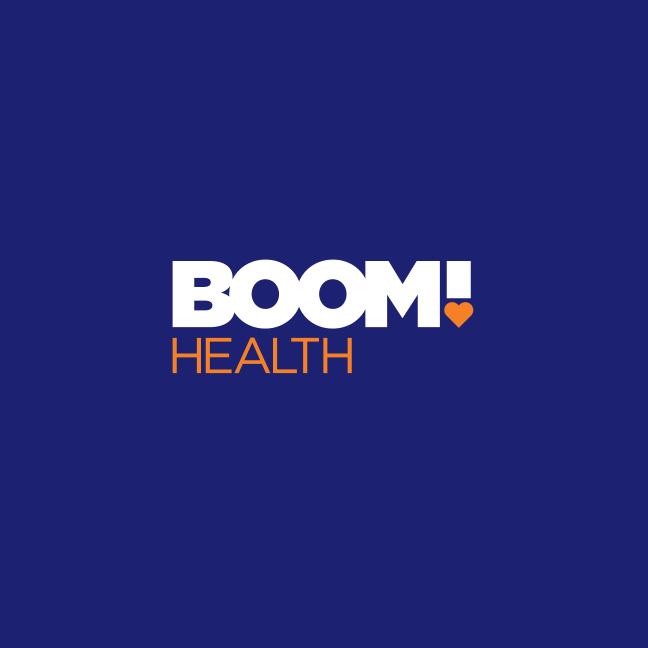 Boom!Health Logo