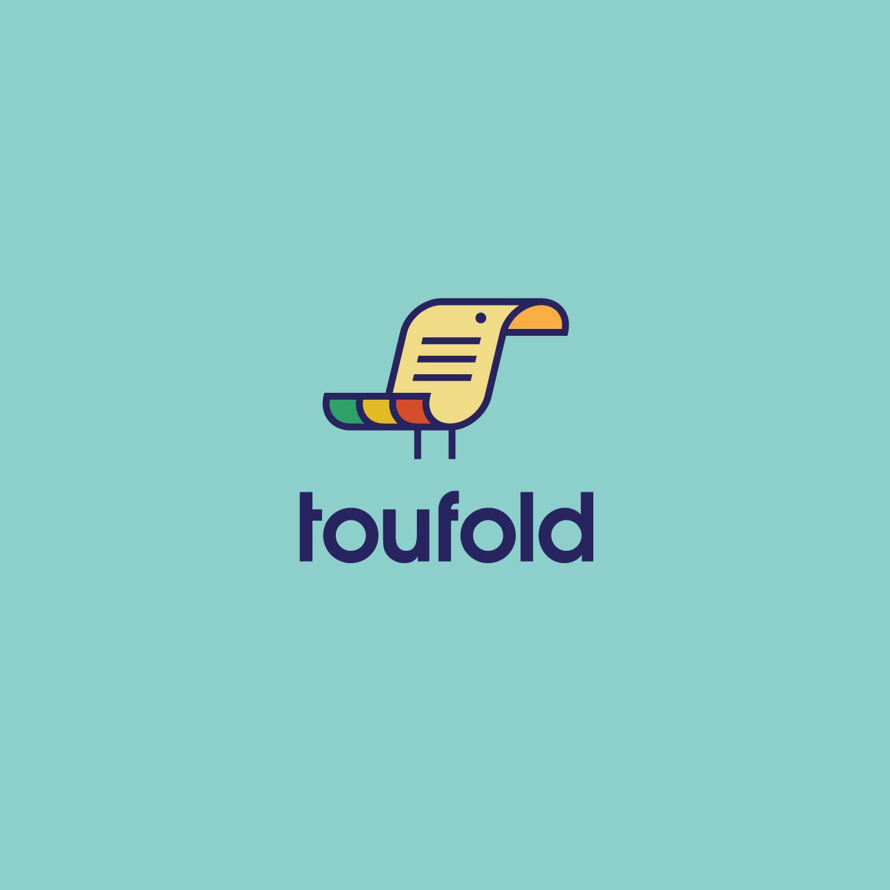 Toufold Logo