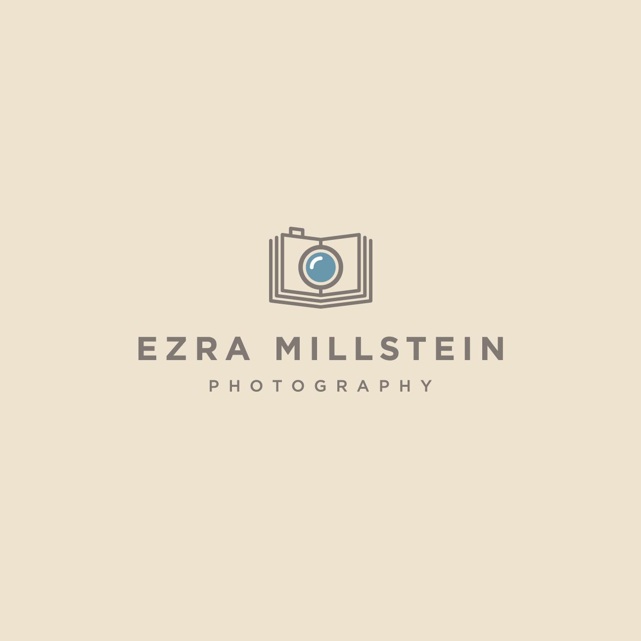 Ezra Millstein Photography Logo