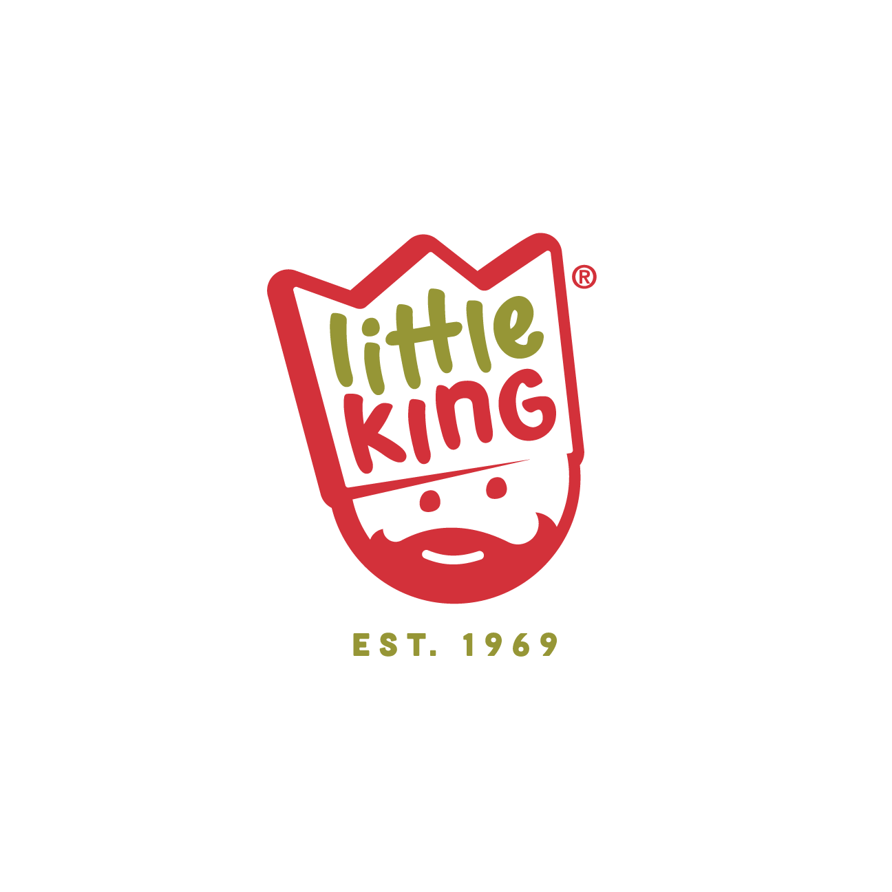 Little King Logo