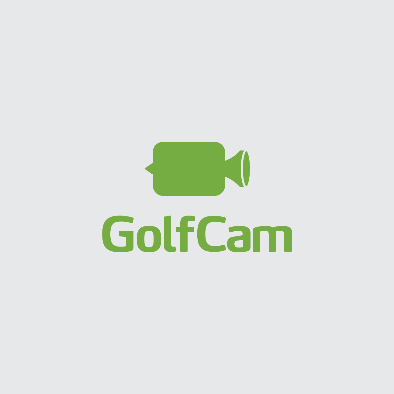 Golf Cam Logo
