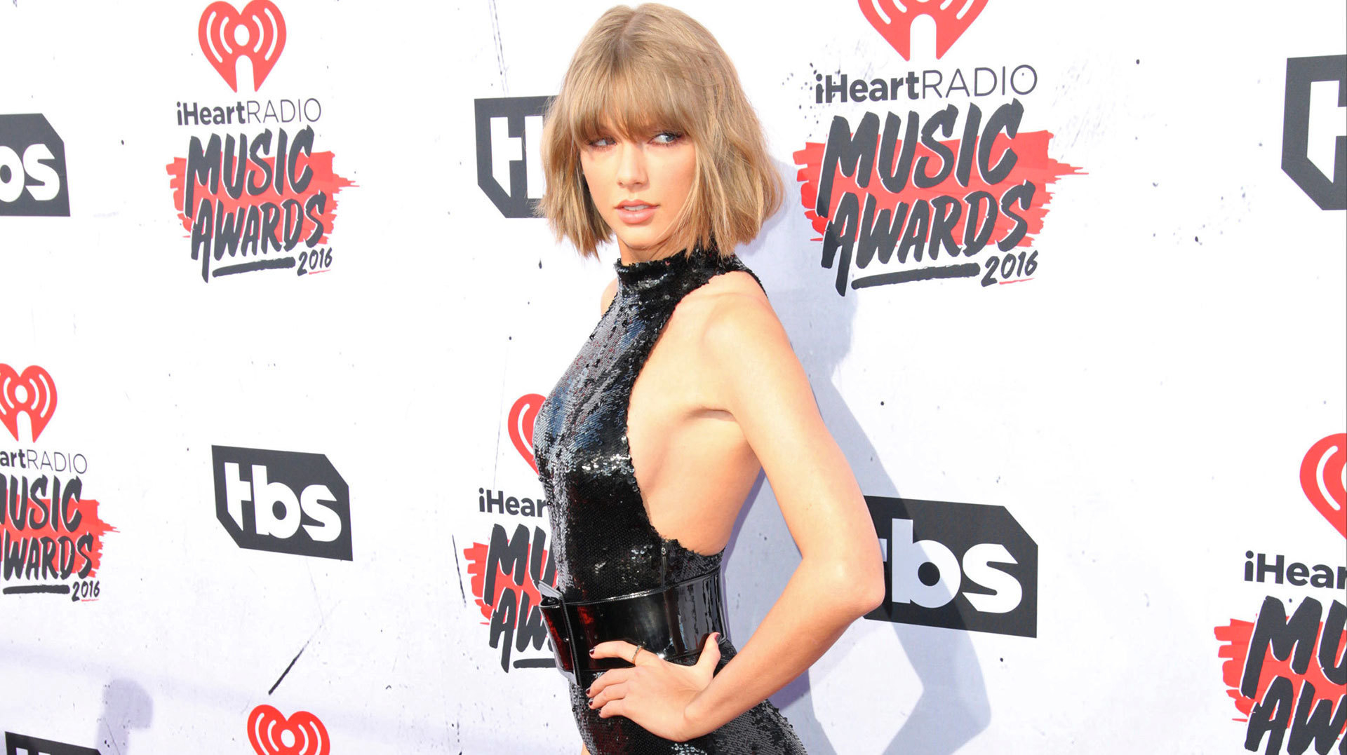 TBS Logo Taylor Swift