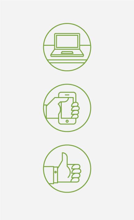Zendesk Iconography