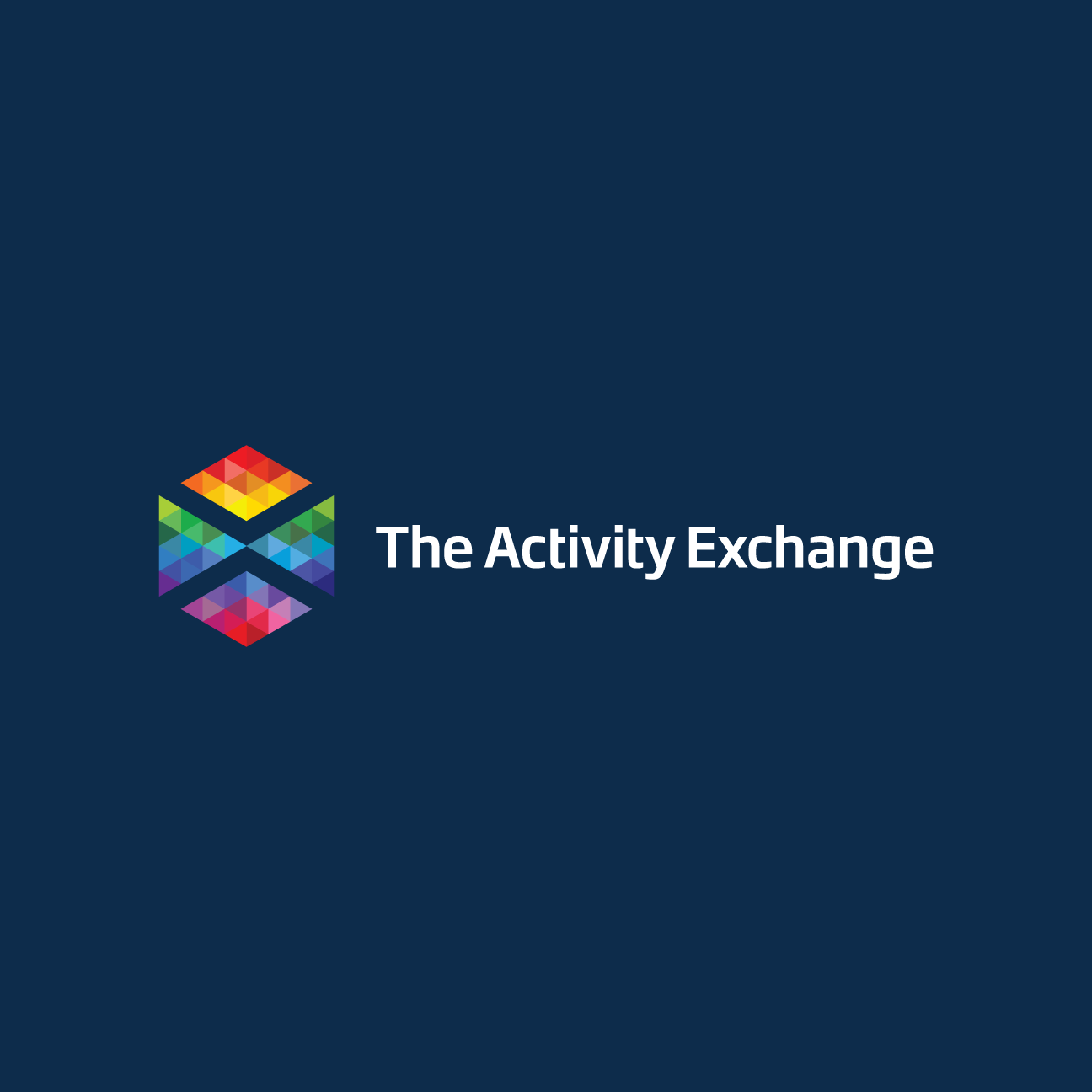 The Activity Exchange Logo
