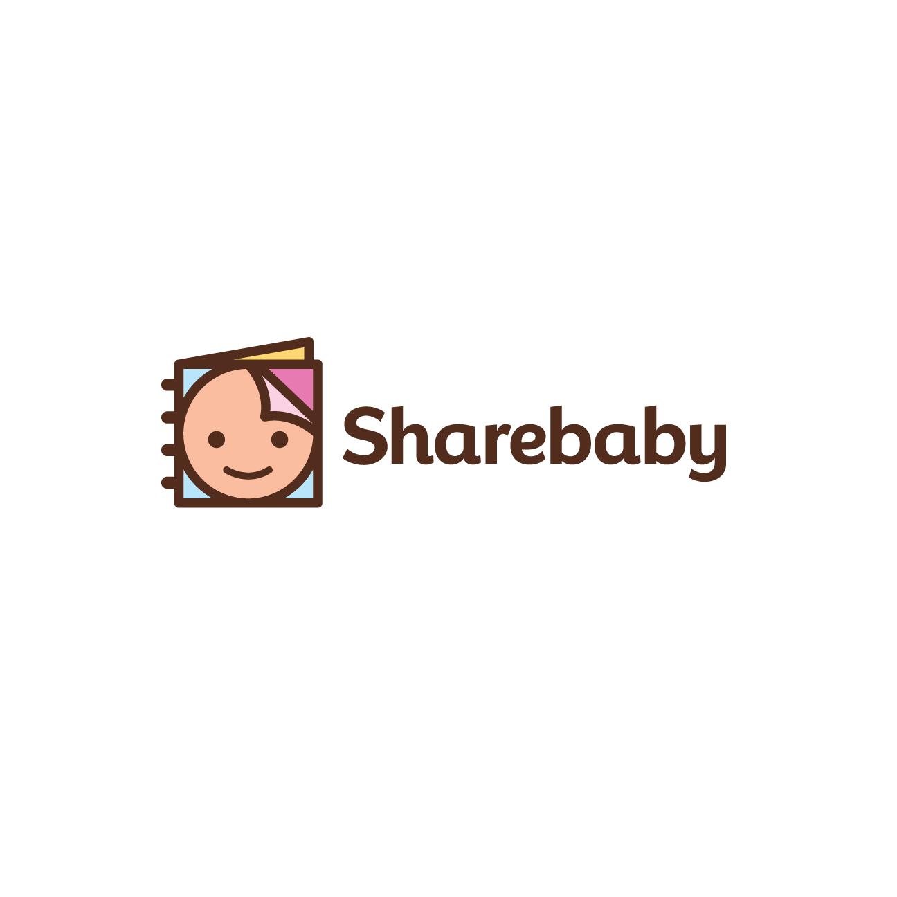 Sharebaby Logo