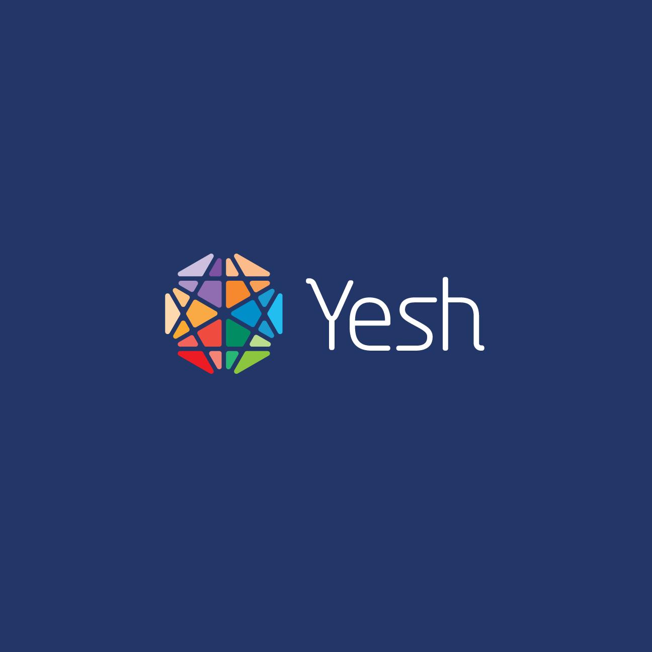 Yesh Logo
