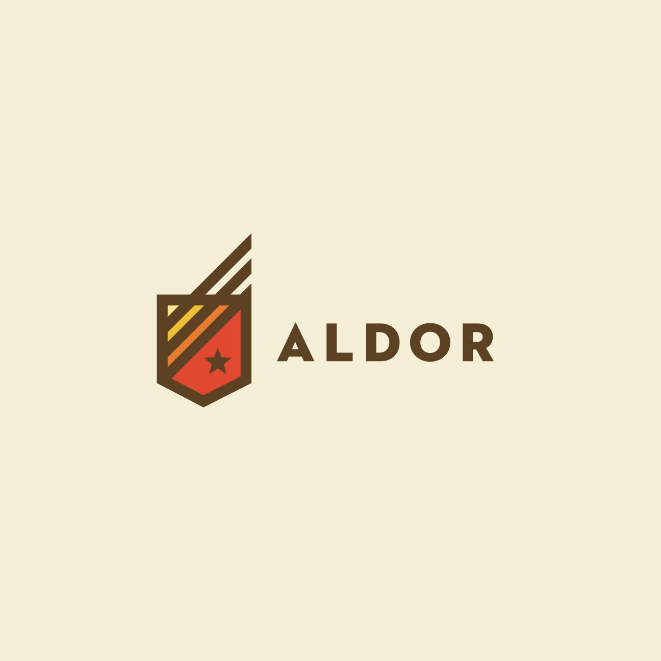 Aldor Logo