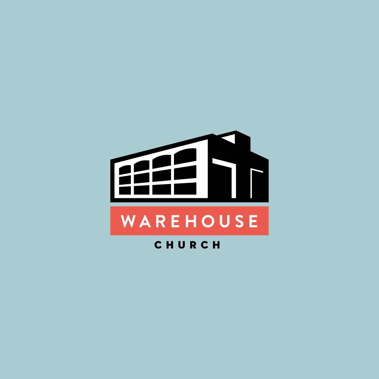 Warehouse Church Logo