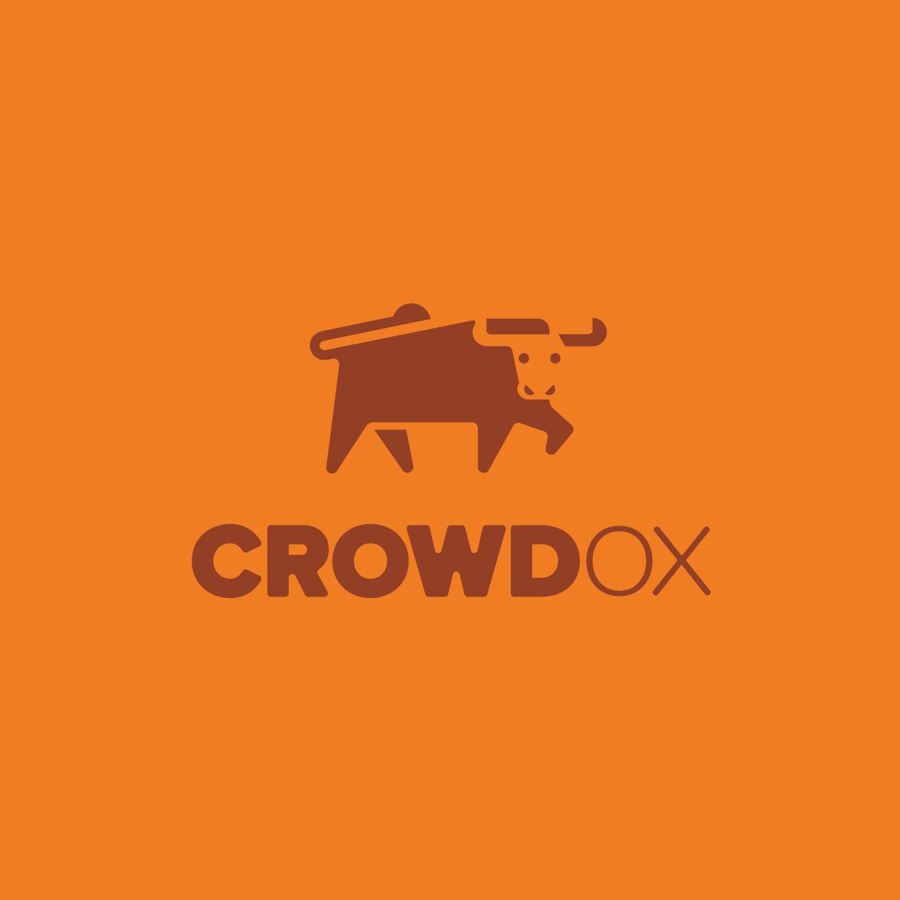 CrowdOx Logo