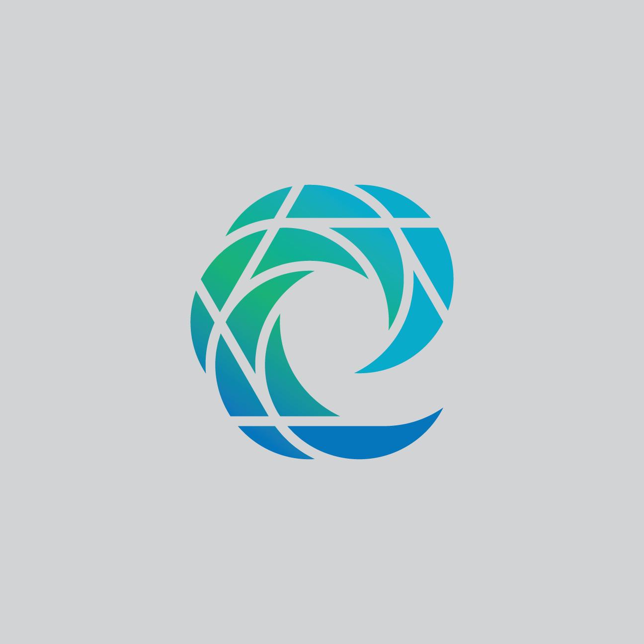 Enfolding Logo