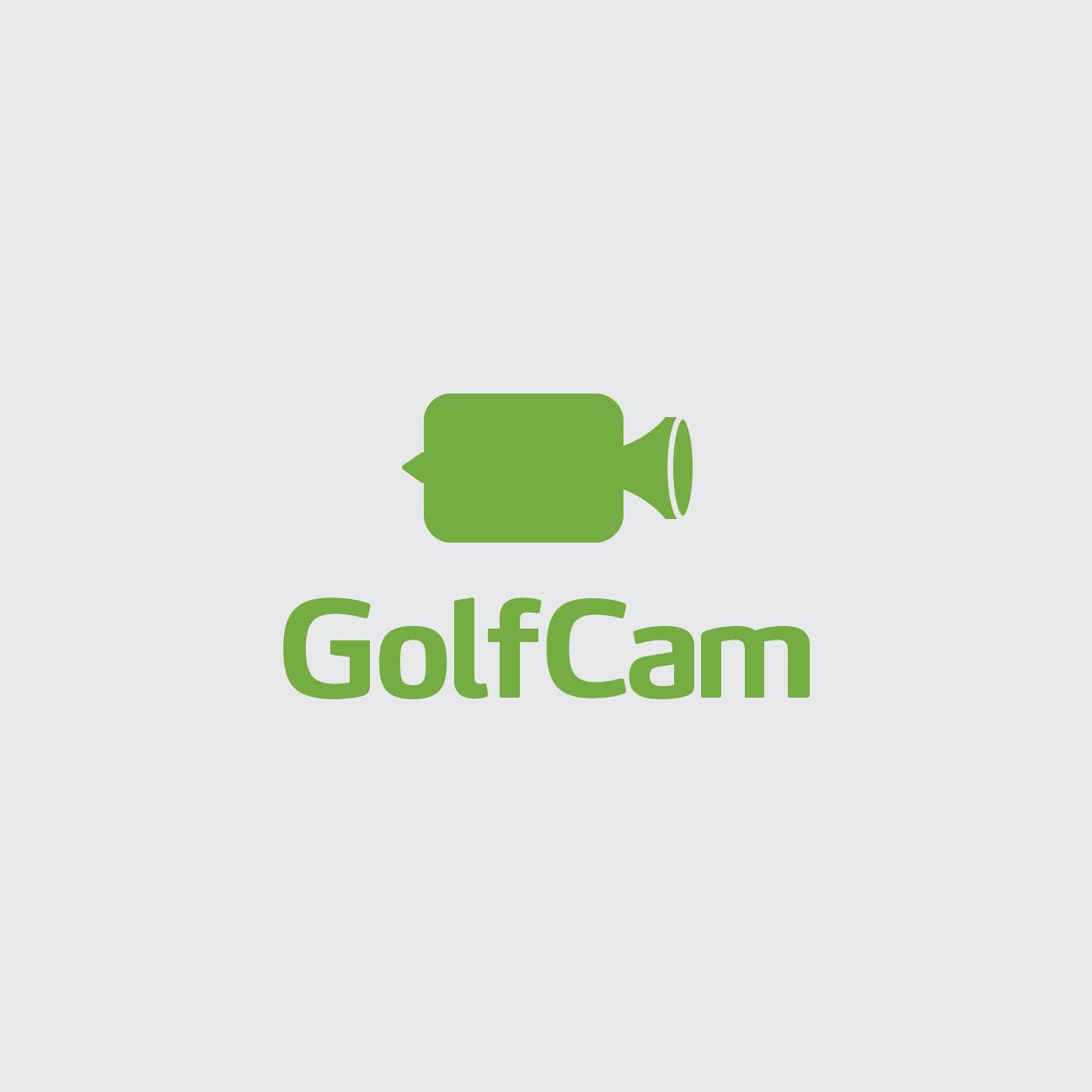 Golf Cam Logo