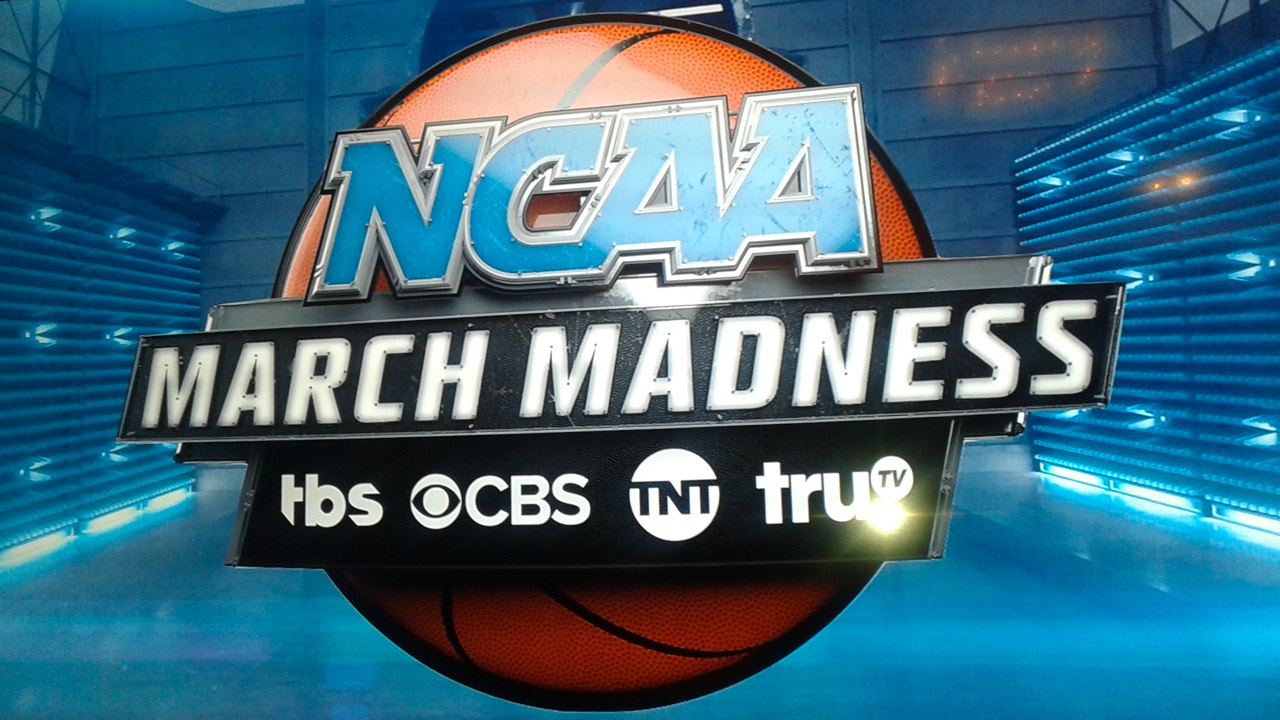 TBS Logo NCAA March Madness