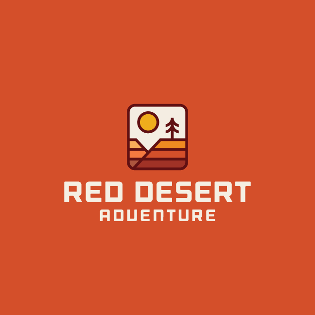 Red Desert Adventure
